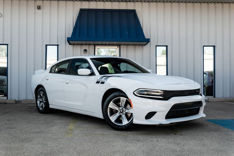 2017 Dodge Charger SXT in Rowlett, Texas