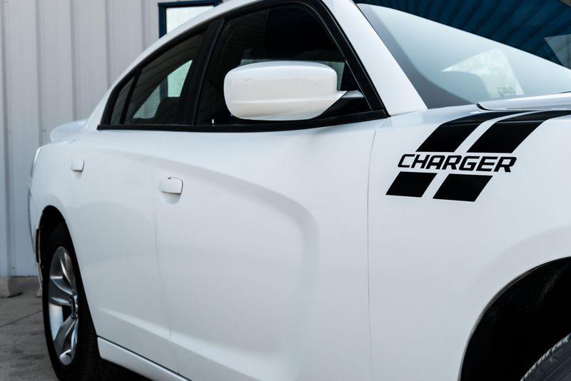 2017 Dodge Charger SXT in Rowlett, Texas