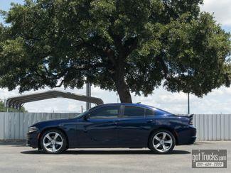 2017 Dodge Charger SXT 3.6L V6 RWD in San Antonio Texas, 78217