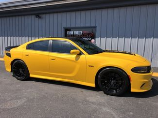 2017 Dodge Charger in San Antonio, TX