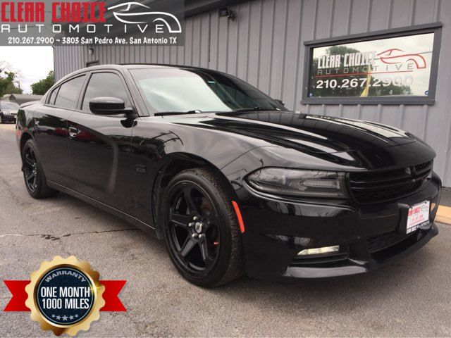 2017 Dodge Charger R/T in San Antonio, TX 78212
