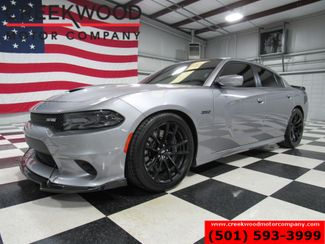 2017 Dodge Charger R/T Daytona 392 Hemi Leather Nav Roof 20s Beats in Searcy, AR 72143