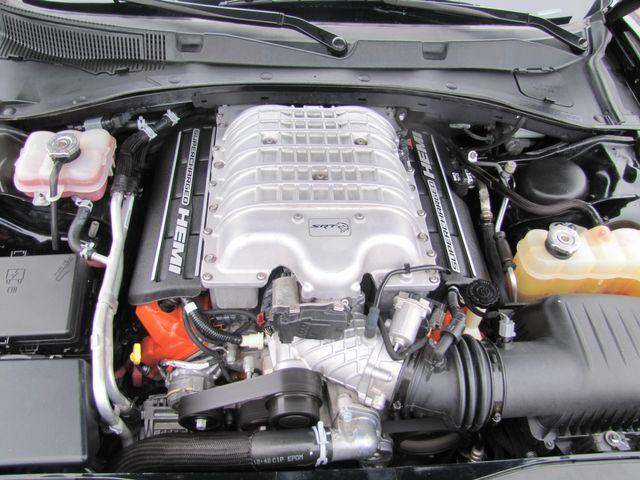 2017 Dodge Charger SRT Hellcat St. Louis, Missouri 8
