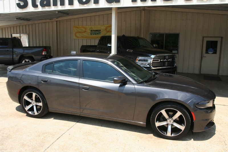 2017 Dodge Charger SXT in Vernon Alabama