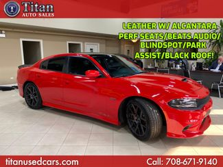 2017 Dodge Charger R/T Scat Pack in Worth, IL 60482