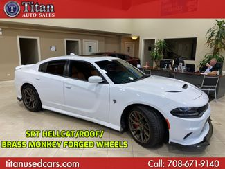 2017 Dodge Charger SRT Hellcat in Worth, IL 60482