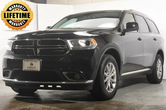 2017 Dodge Durango SXT in Branford, CT 06405