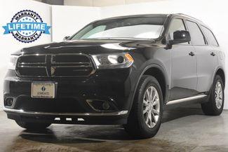 2017 Dodge Durango SXT in Branford, CT 06405
