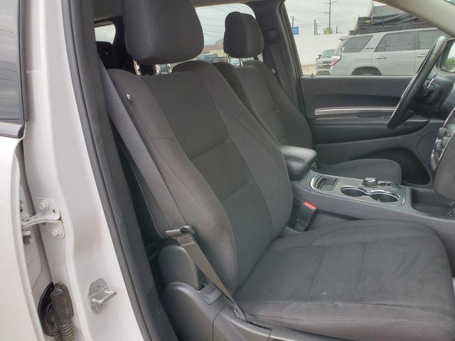 2017 Dodge Durango SXT in Brownsville, TX 78521