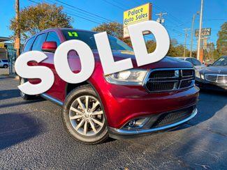 2017 Dodge Durango SXT  city NC  Palace Auto Sales   in Charlotte, NC
