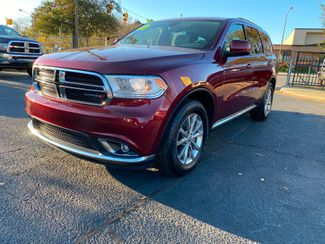 2017 Dodge Durango SXT  city NC  Palace Auto Sales   in Charlotte, NC