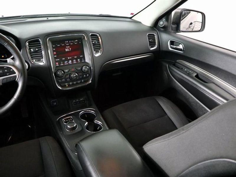 2017 Dodge Durango SXT  city Ohio  North Coast Auto Mall of Cleveland  in Cleveland, Ohio