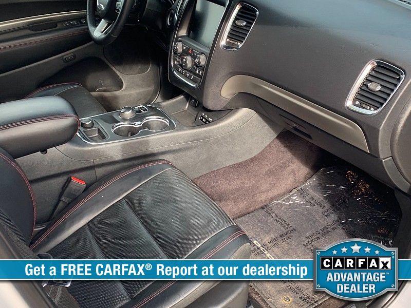 2017 Dodge Durango 4d SUV AWD RT  city MT  Bleskin Motor Company   in Great Falls, MT