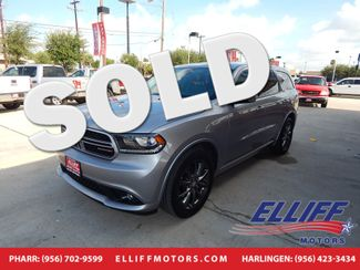 2017 Dodge Durango GT in Harlingen TX, 78550