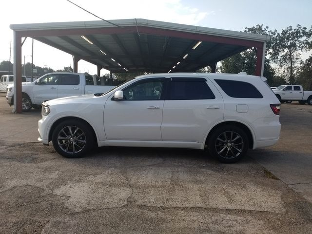 2017 Dodge Durango GT Houston, Mississippi 3