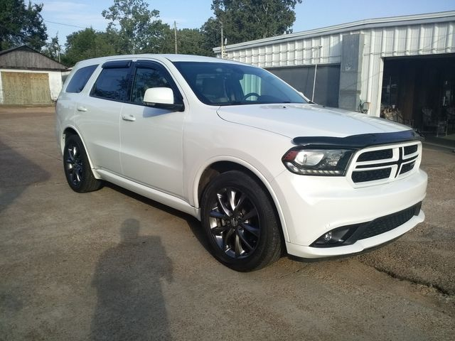 2017 Dodge Durango GT Houston, Mississippi 1