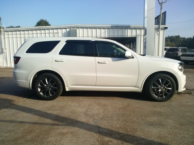 2017 Dodge Durango GT Houston, Mississippi 2