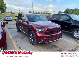 2017 Dodge Durango GT | Huntsville, Alabama | Landers Mclarty DCJ & Subaru in  Alabama