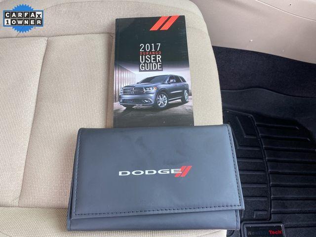 2017 Dodge Durango SXT Madison, NC 14