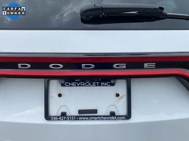 2017 Dodge Durango SXT Madison, NC 15