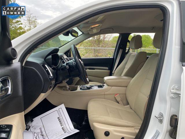 2017 Dodge Durango SXT Madison, NC 24