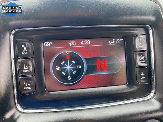 2017 Dodge Durango SXT Madison, NC 34