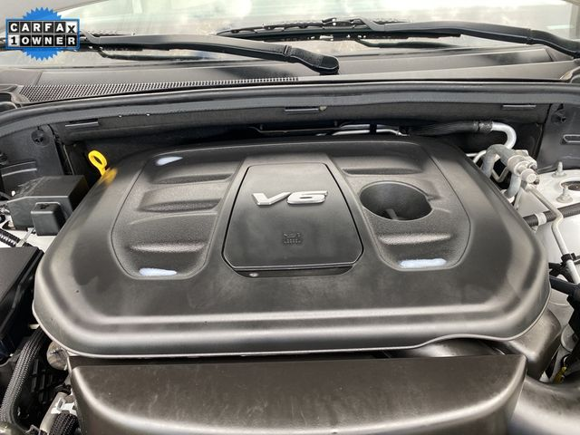 2017 Dodge Durango SXT Madison, NC 42