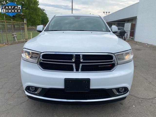 2017 Dodge Durango SXT Madison, NC 6