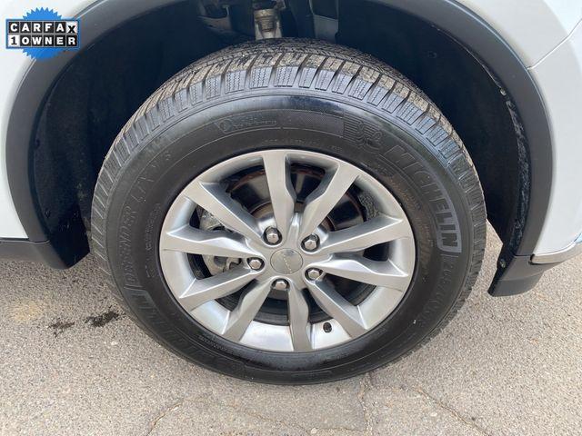 2017 Dodge Durango SXT Madison, NC 8