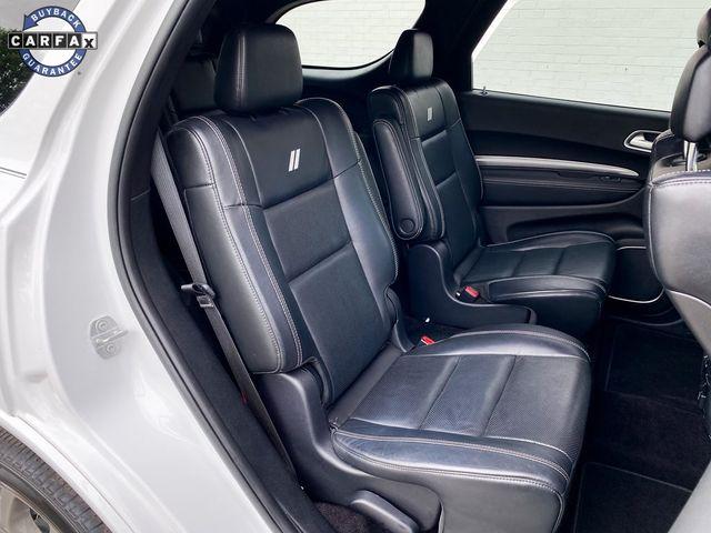 2017 Dodge Durango Citadel Anodized Platinum Madison, NC 13