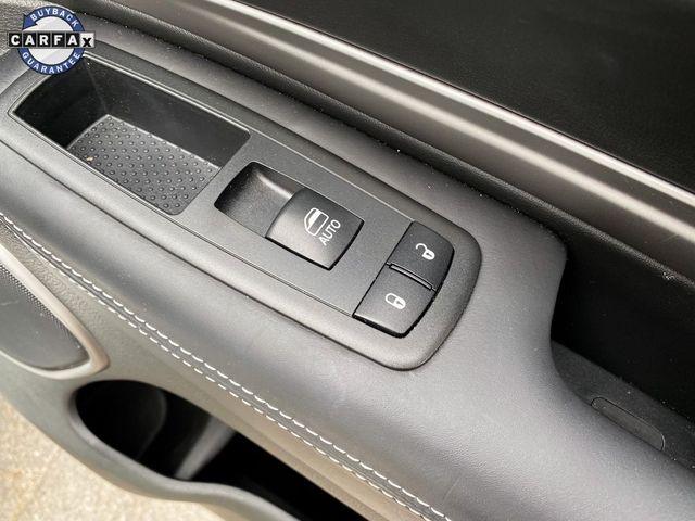 2017 Dodge Durango Citadel Anodized Platinum Madison, NC 15