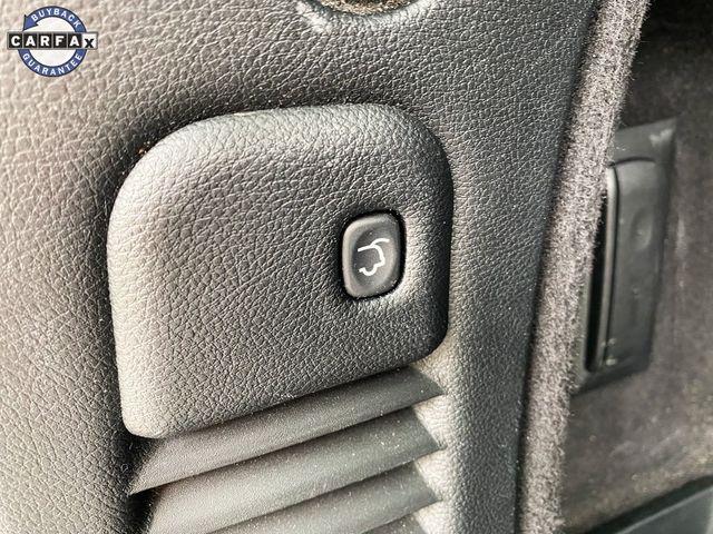2017 Dodge Durango Citadel Anodized Platinum Madison, NC 20