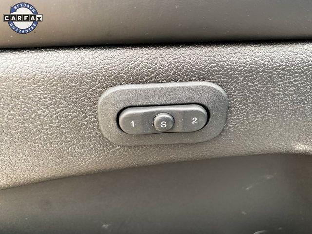 2017 Dodge Durango Citadel Anodized Platinum Madison, NC 30