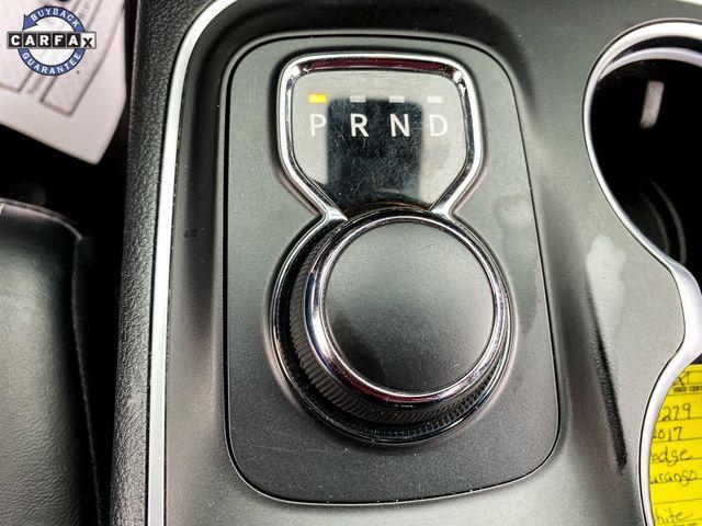 2017 Dodge Durango Citadel Anodized Platinum Madison, NC 41