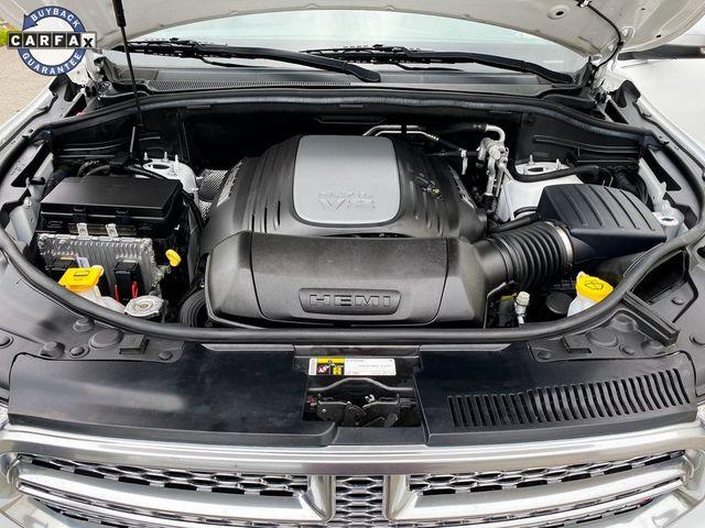 2017 Dodge Durango Citadel Anodized Platinum Madison, NC 43