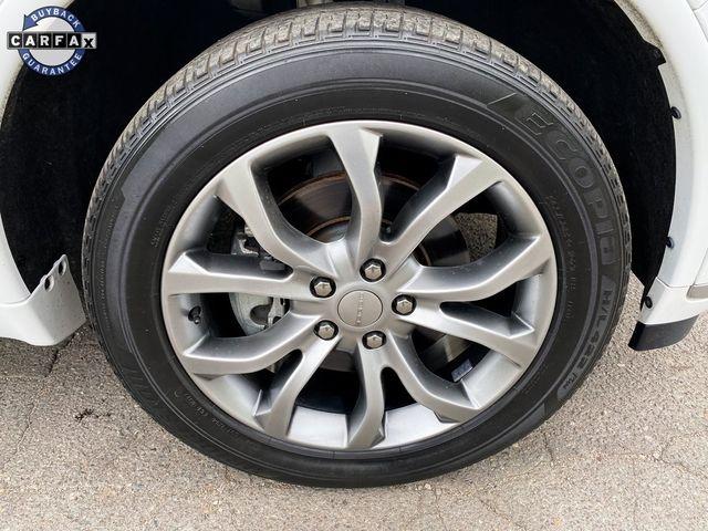 2017 Dodge Durango Citadel Anodized Platinum Madison, NC 8