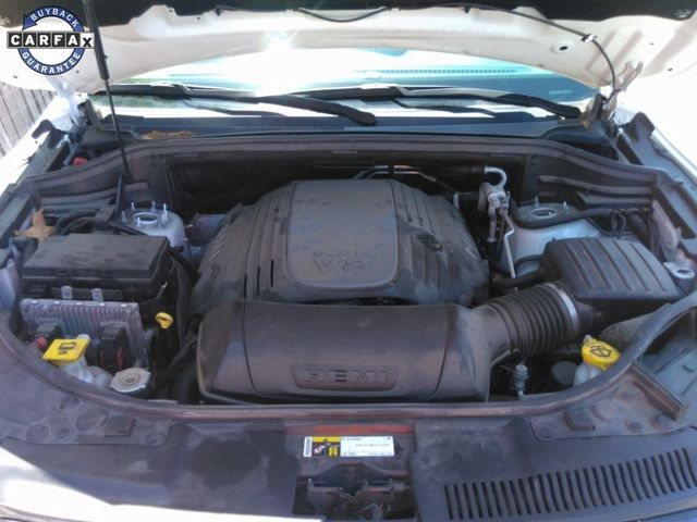 2017 Dodge Durango Special Service Madison, NC 7