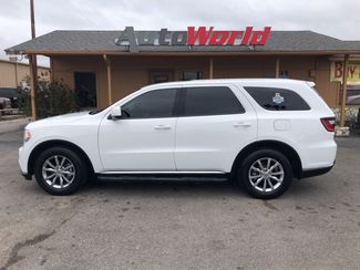 2017 Dodge Durango SXT in Marble Falls, TX 78654