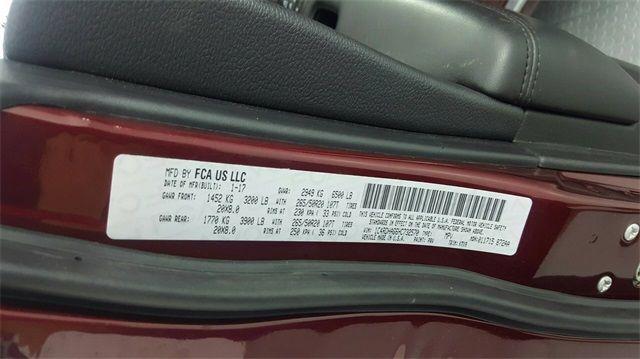 2017 Dodge Durango SXT in McKinney Texas, 75070