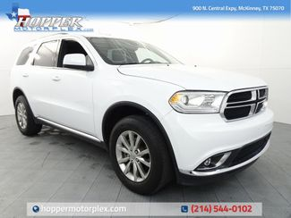 2017 Dodge Durango SXT in McKinney, Texas 75070