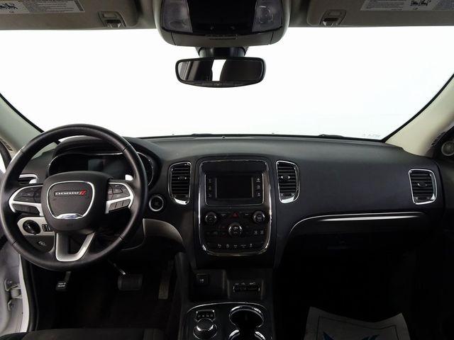 2017 Dodge Durango SXT in McKinney, Texas 75070