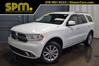 2017 Dodge Durango SXT in Merrillville, IN 46410