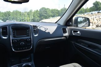 2017 Dodge Durango SXT Naugatuck, Connecticut 17