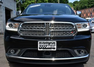 2017 Dodge Durango Citadel Waterbury, Connecticut 9