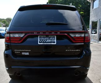 2017 Dodge Durango Citadel Waterbury, Connecticut 5