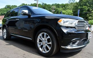 2017 Dodge Durango Citadel Waterbury, Connecticut 8
