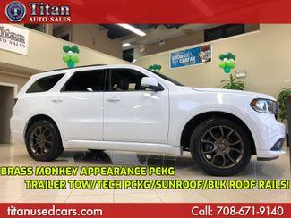 2017 Dodge Durango R/T in Worth, IL 60482