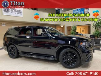 2017 Dodge Durango R/T in Worth, IL 60482