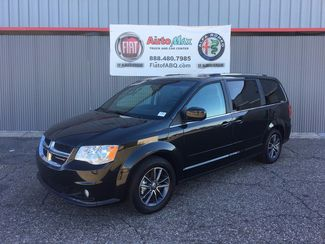 2017 Dodge Grand Caravan SXT in Albuquerque, New Mexico 87109