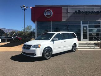 2017 Dodge Grand Caravan SXT in Albuquerque New Mexico, 87109